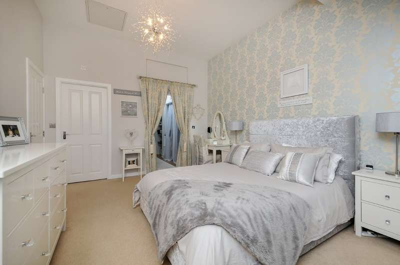 3 Bedrooms Town House for sale in Faringdon