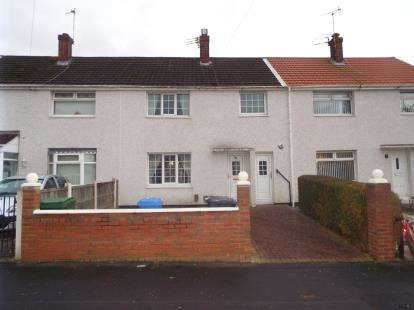 3 Bedrooms Terraced House for sale in Philip Road, Widnes, Cheshire, England, WA8