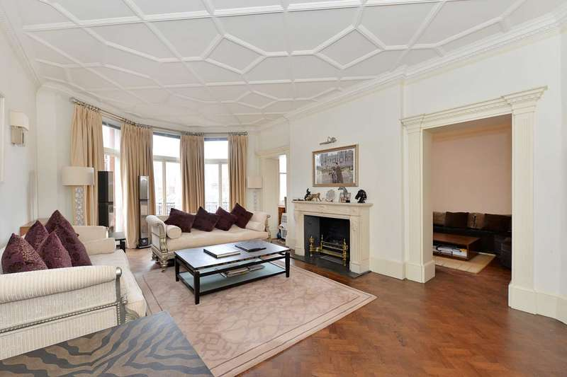 4 Bedrooms Apartment Flat for sale in Cadogan Square, Knightsbridge SW1