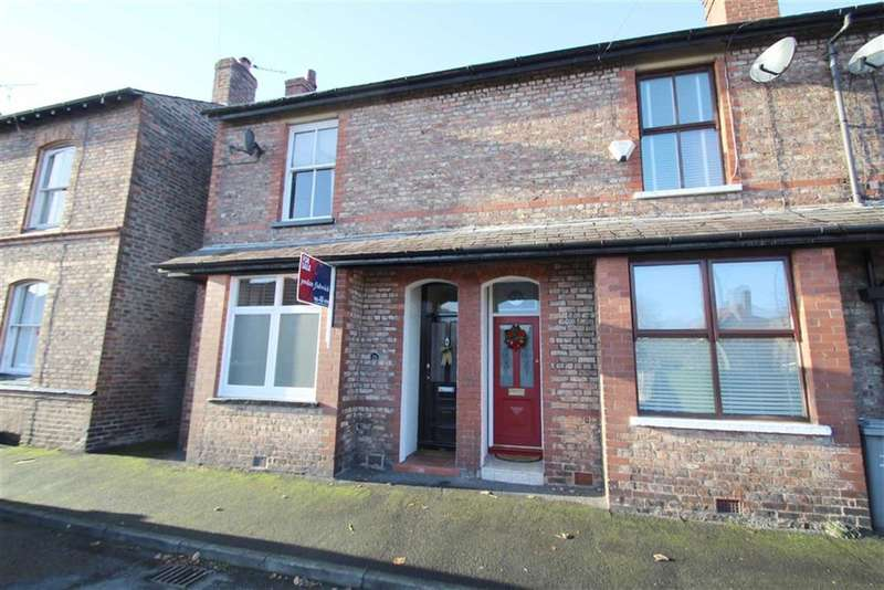 2 Bedrooms Property for sale in Eaton Road, Bowdon
