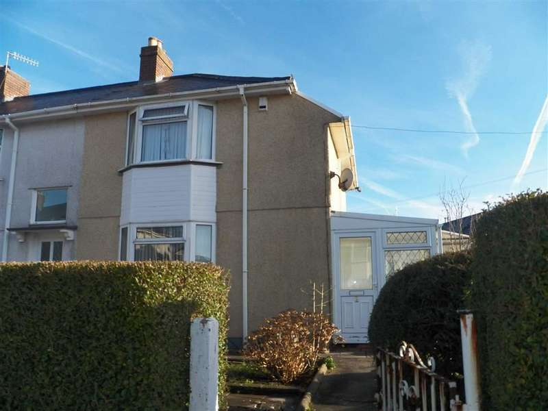 2 Bedrooms Property for sale in Brondeg, Manselton