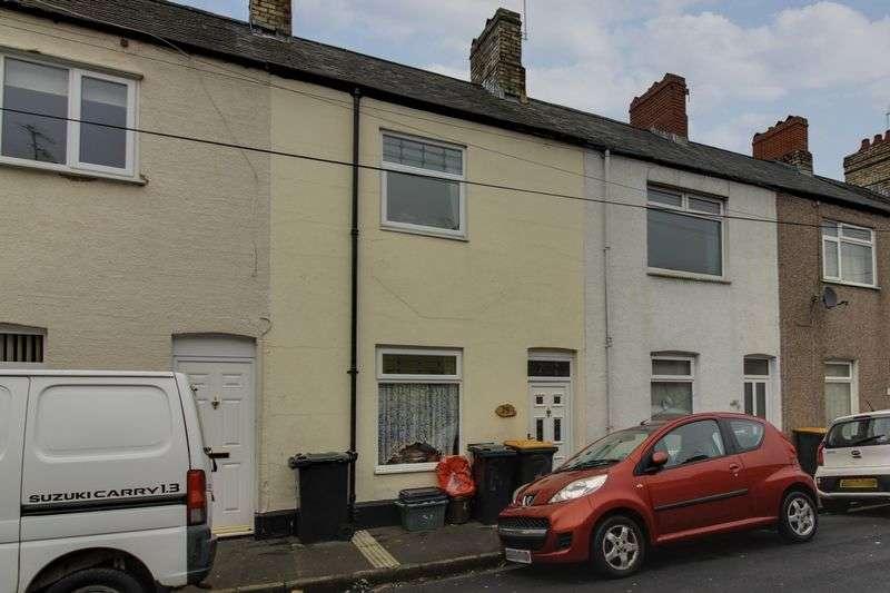 2 Bedrooms Terraced House for sale in Bristol Street, Newport