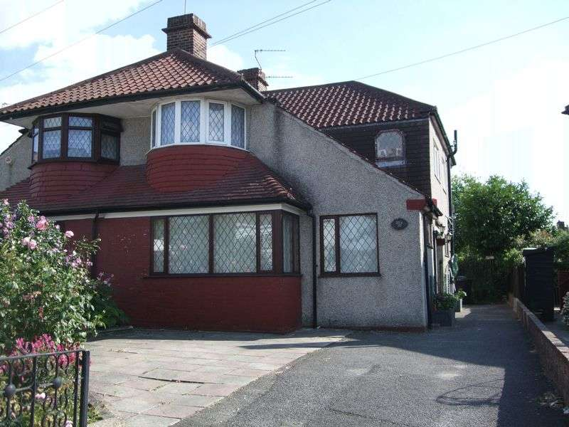 2 Bedrooms House for sale in Dartford Road, Dartford