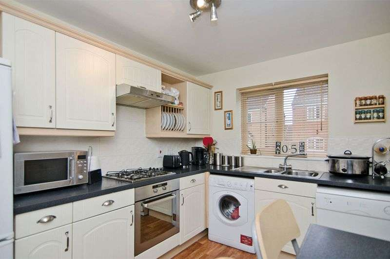 3 Bedrooms Semi Detached House for sale in PROPERTY OF THE WEEK Grouse Way, Heath Hayes