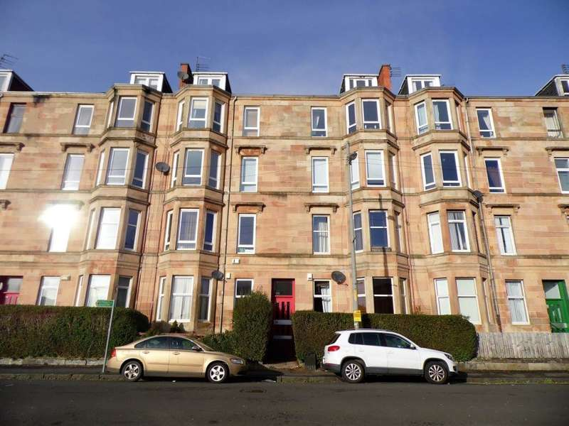 5 Bedrooms Flat for rent in Somerville Drive, Mount Florida, Glasgow