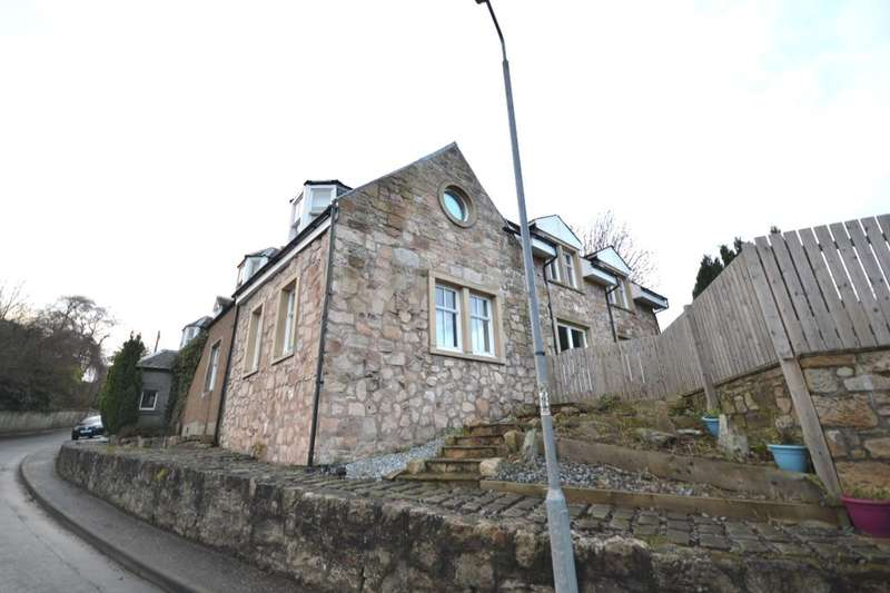 6 Bedrooms Detached House for sale in Milnholm Cottage Boness Road, Polmont, Falkirk, FK2