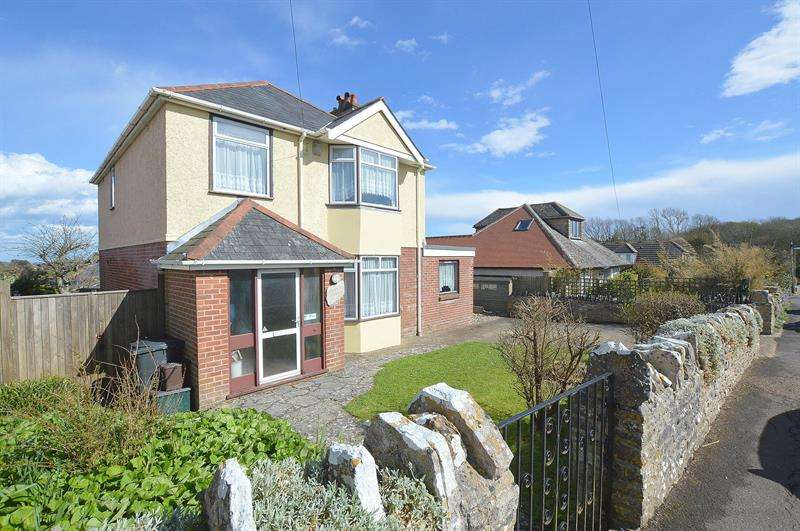 3 Bedrooms Detached House for sale in Durnford Drove, Langton Matravers, Swanage