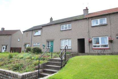 3 Bedrooms Terraced House for sale in Birnam Road, Kirkcaldy