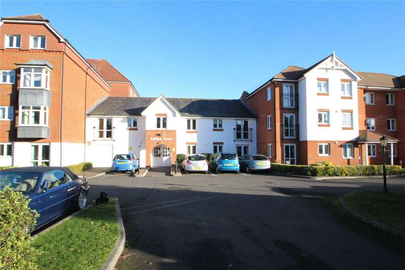 1 Bedroom Retirement Property for sale in Jubilee Court, Mill Road, Worthing, BN11