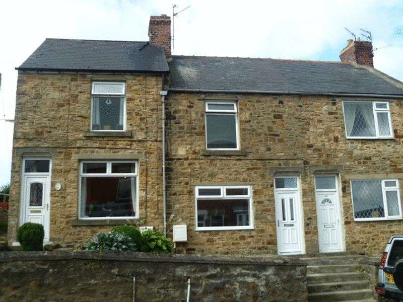 3 Bedrooms Terraced House for sale in The Oaks, Ramshaw
