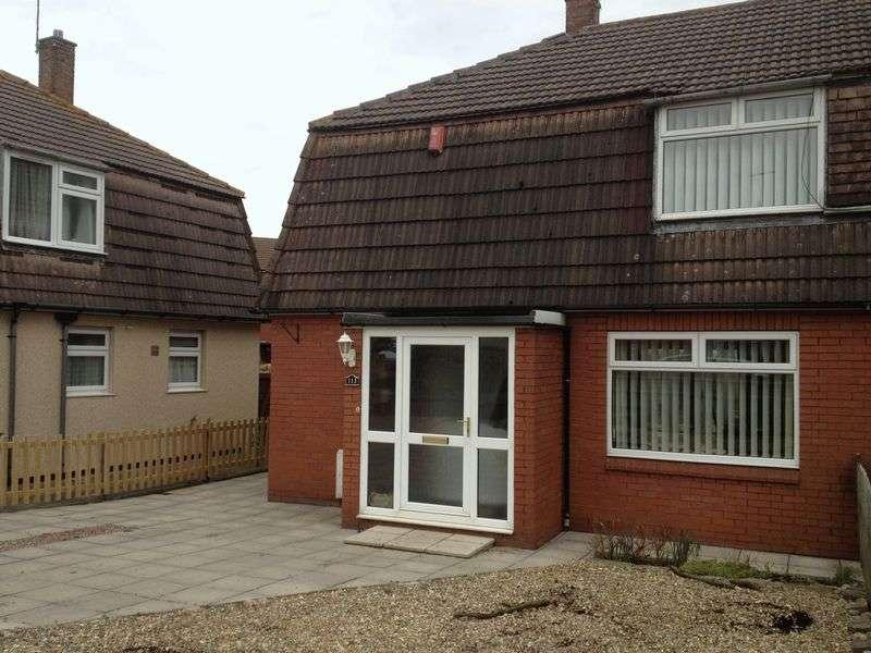 1 Bedroom Property for rent in Marissal Road, Bristol