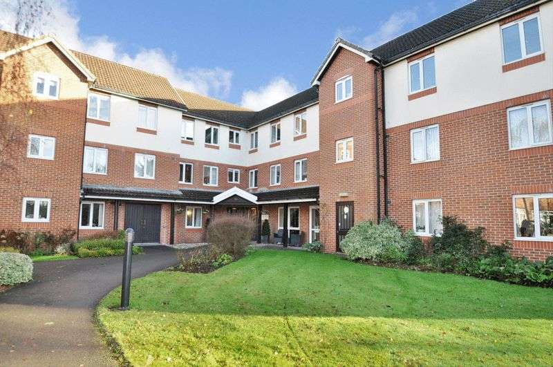 1 Bedroom Retirement Property for sale in London Court, Oxford, OX3 7SL