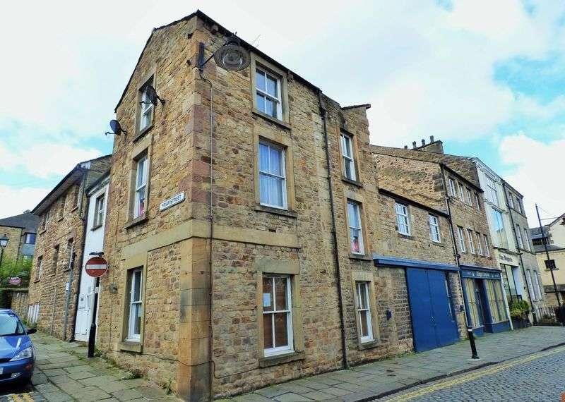 1 Bedroom Flat for sale in Friar Street, Lancaster