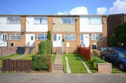 2 Bedrooms House for sale in Strauss Crescent, Maltby, Rotherham, South Yorkshire