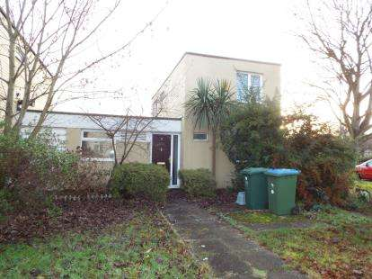 2 Bedrooms Link Detached House for sale in Southampton, Hampshire