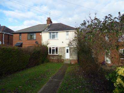 5 Bedrooms Semi Detached House for sale in Swaythling, Southampton, Hampshire