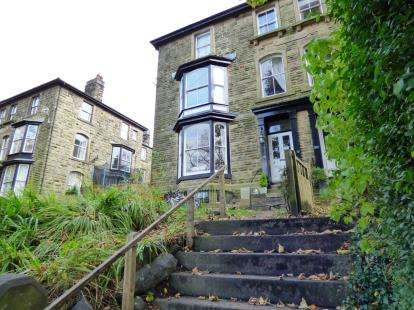 3 Bedrooms Flat for sale in Hartington Road, Buxton, Derbyshire