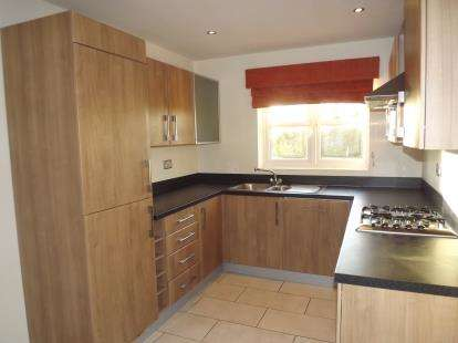 House for sale in New Orchard Place, Mickleover, Derby, Derbyshire