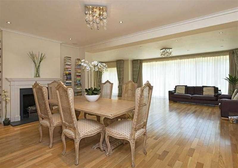 6 Bedrooms Detached House for sale in Aylmer Road, London, N2