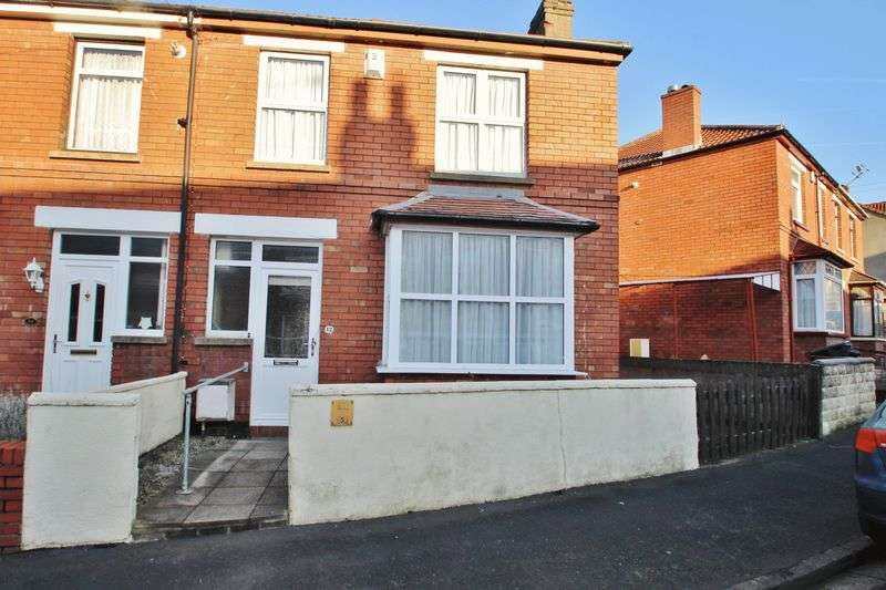 3 Bedrooms Terraced House for sale in Windmill Hill, 1920's Property Needing Modernisation