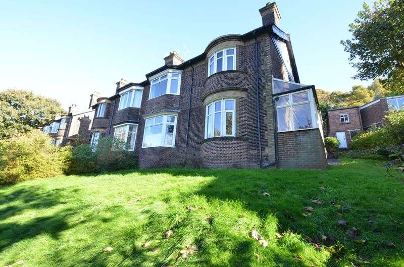 4 Bedrooms Semi Detached House for sale in Weston Road, Higher Runcorn