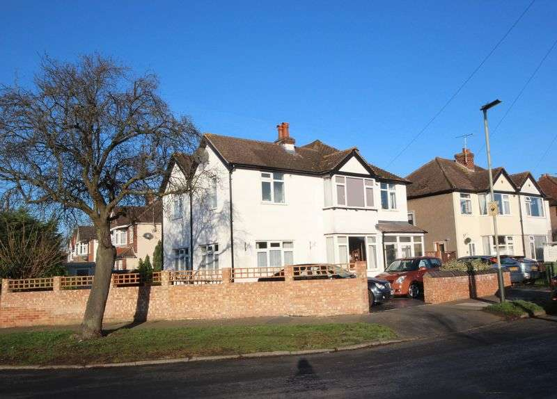 4 Bedrooms Detached House for sale in Merriville Road, Cheltenham
