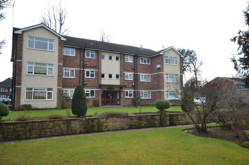 2 Bedrooms Flat for sale in Hayfield Road, Moseley