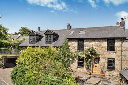 4 Bedrooms Semi Detached House for sale in St. Ives, Cornwall, St.Ives