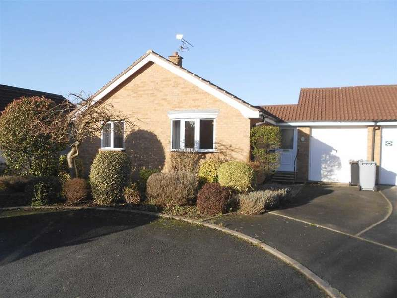 2 Bedrooms Property for sale in Ashley Meadows, Haslington, Crewe, Cheshire