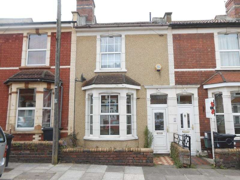 3 Bedrooms Terraced House for sale in St George, Bristol