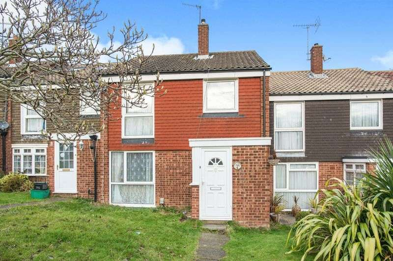 3 Bedrooms House for sale in 4 Red Cedars Road, Orpington, Greater London, BR6