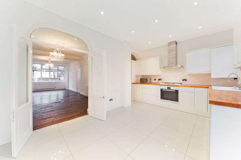 4 Bedrooms Property for sale in Beckway Road, London