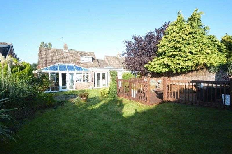 4 Bedrooms Property for sale in Low Road, Drayton