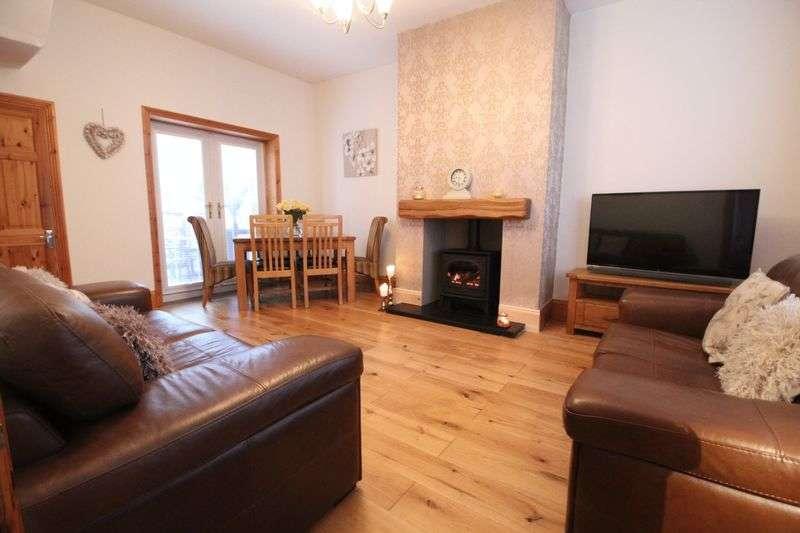 3 Bedrooms Terraced House for sale in Elm Street, Jarrow