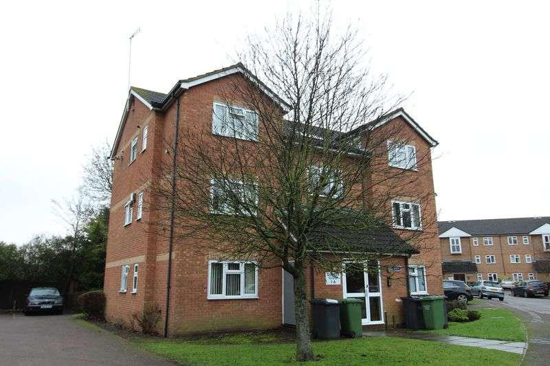 2 Bedrooms Flat for sale in Two bedroom sought after location