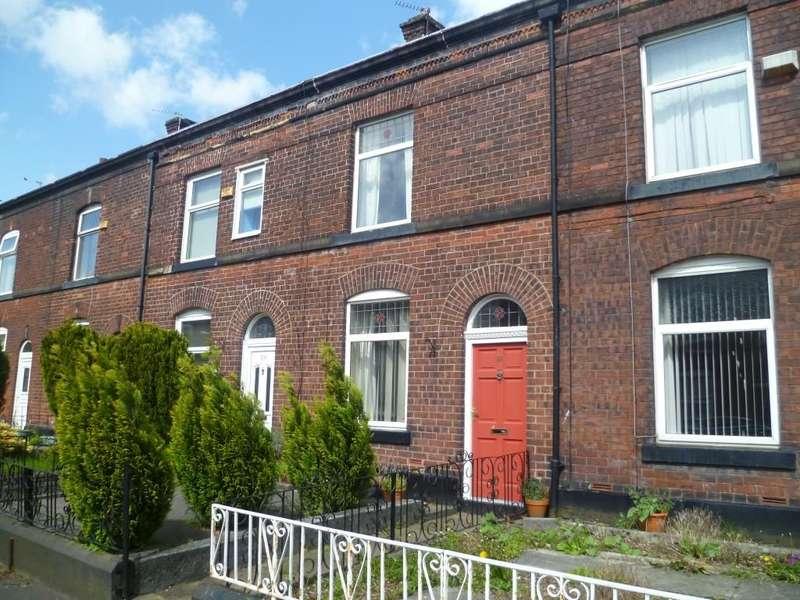 2 Bedrooms Property for sale in Devon Street, Bury, BL9