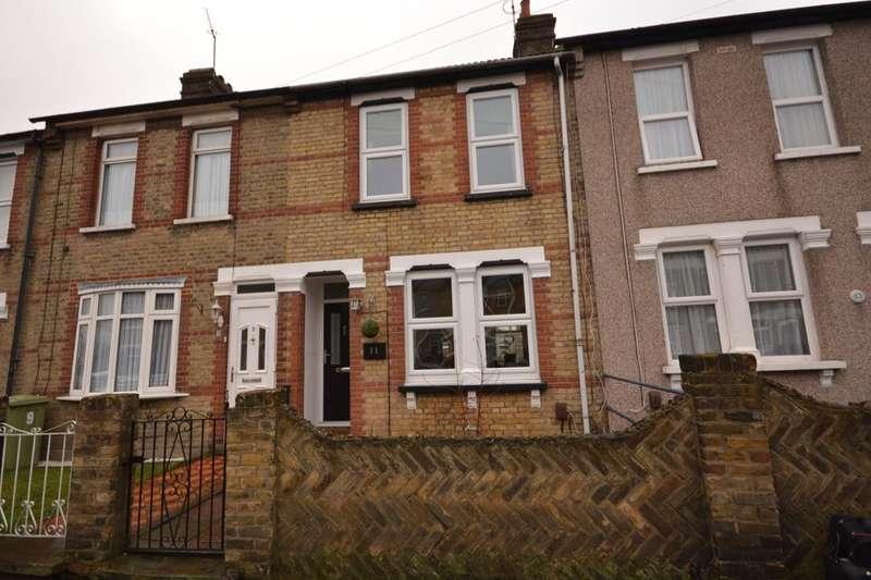 2 Bedrooms Property for sale in Hurst Road, Erith, DA8
