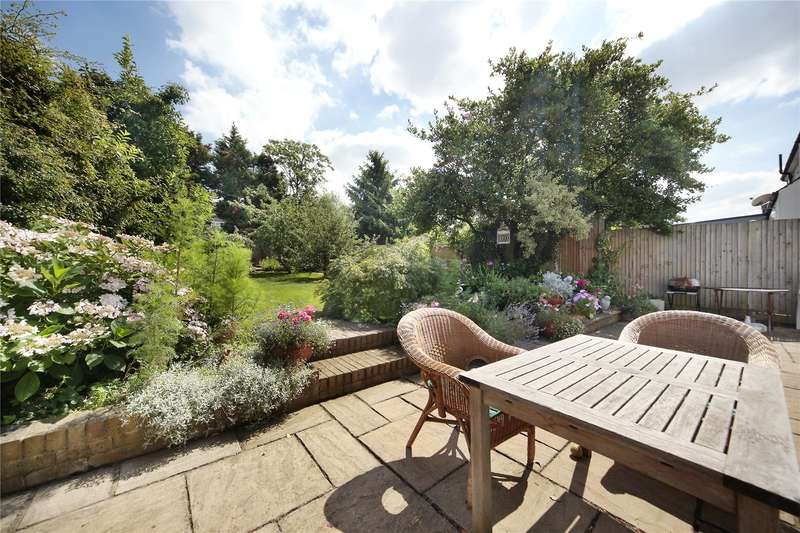 5 Bedrooms House for sale in Abbotswood Road, Streatham Hill, London, SW16