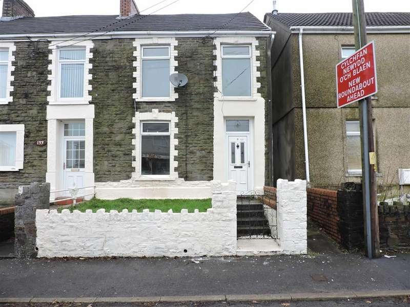 3 Bedrooms Property for sale in Iscoed Road, Hendy, Pontarddulais