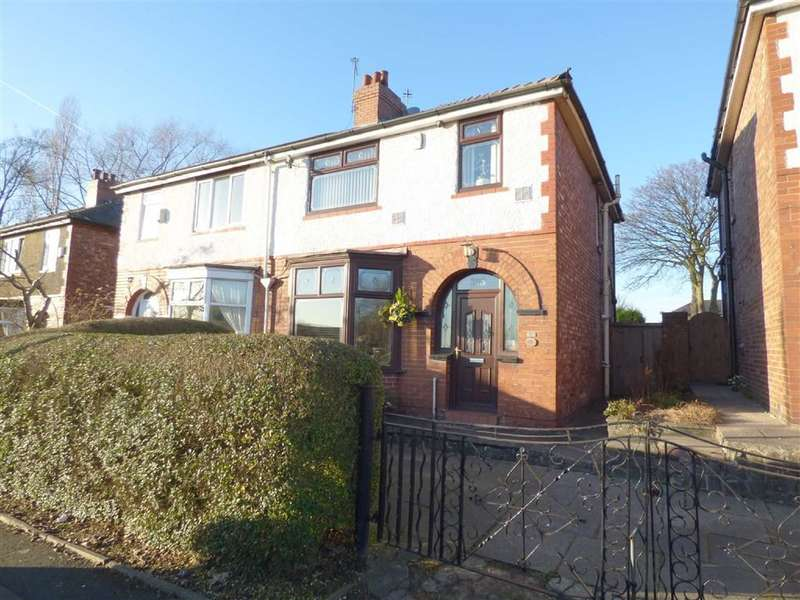 3 Bedrooms Property for sale in Roman Road, Hollinwood, Oldham, OL8