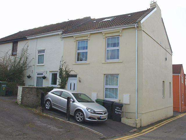 2 Bedrooms Apartment Flat for sale in Maypole Square, Hanham, Bristol, BS15 3AA