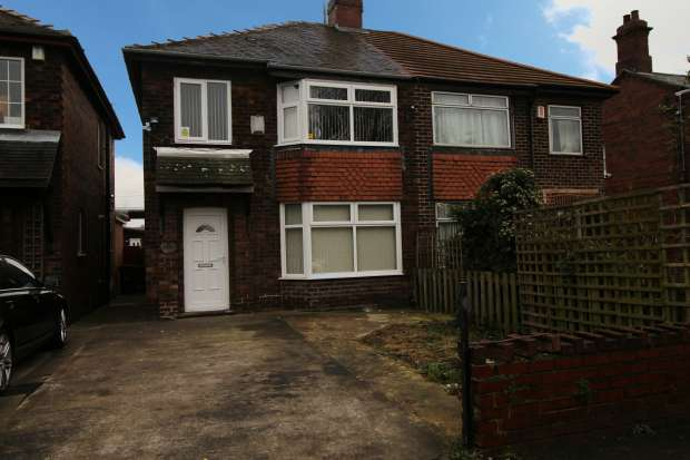 3 Bedrooms Semi Detached House for sale in Regent Street, Wakefield, West Yorkshire, WF1 5HR