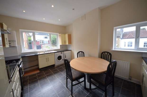 2 Bedrooms Flat for sale in Hillcourt Road, East Dulwich, SE22