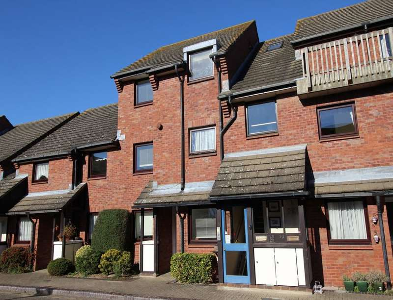 2 Bedrooms Flat for sale in Fairhaven Court Fairhaven, Egham, TW20