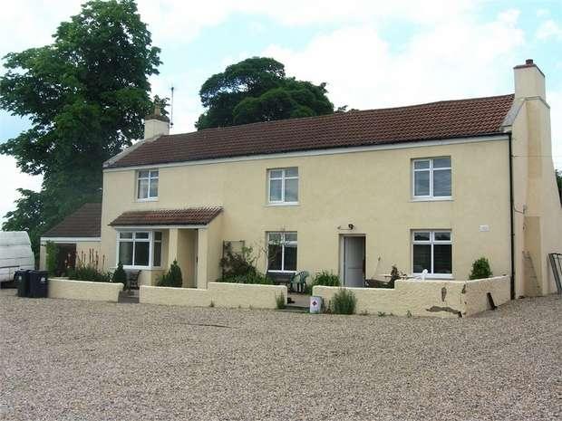 5 Bedrooms Detached House for sale in Snipe Lane, Darlington, Durham
