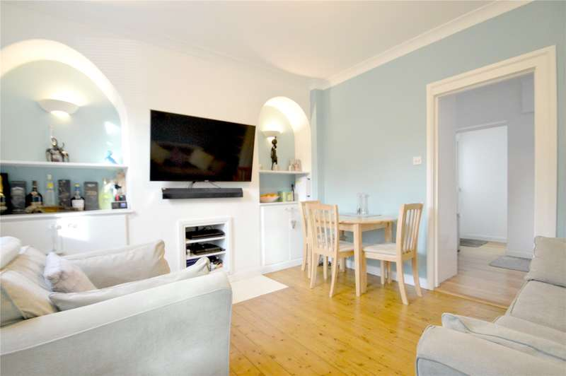 2 Bedrooms Terraced House for sale in Ritchie Road, Croydon