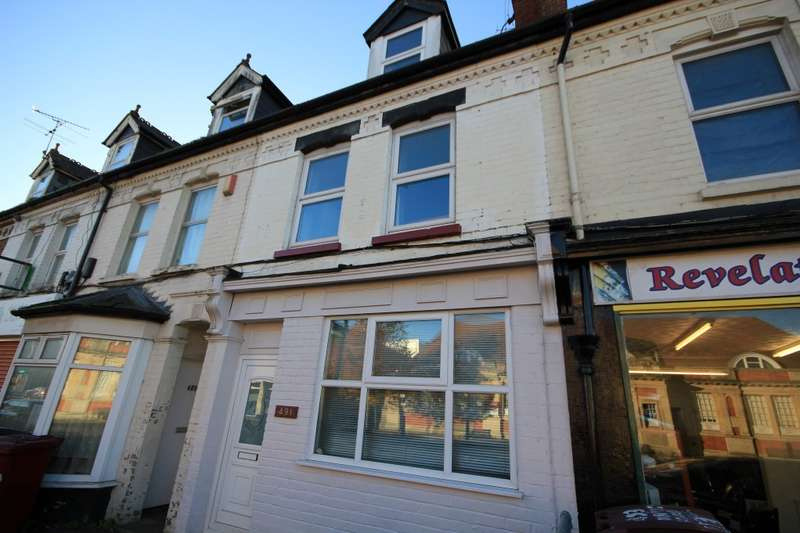3 Bedrooms Terraced House for sale in Oxford Road, Reading, RG30