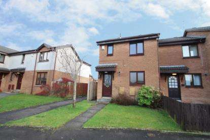 2 Bedrooms End Of Terrace House for sale in Coats Drive, Paisley