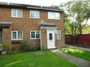 1 Bedroom End Of Terrace House for sale in Manorfield, Ashford, Kent
