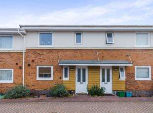3 Bedrooms Terraced House for sale in Manning Gardens, Croydon